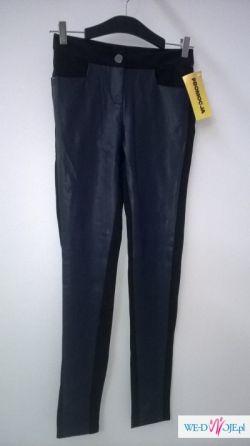 a481824deb nowe spodnie please - Odzież damska - Ogłoszenie - Komis