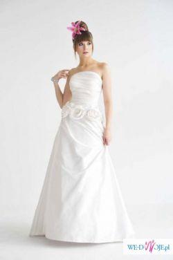 Nowe Suknie ślubne -50%