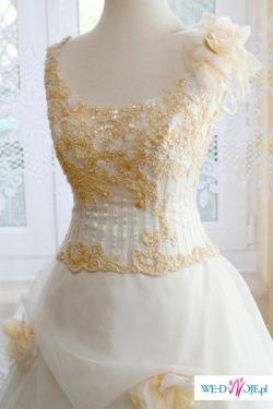 NOWE suknie za 1/5 ceny lub jeszcze taniej!!! WYPRZEDAŻ zostało tylko kilka!