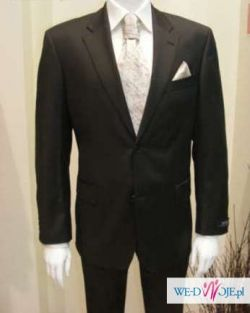 Nowiutki garnitur exlusywnej marki DIGEL!!!!kupiony w salonie.