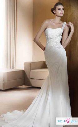 Odkupię suknię Francoli od Pronovias