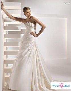 Odkupię suknię ślubną PRONOVIAS model GENOVA