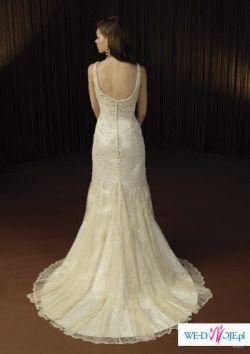 odsprzedam termin wypożyczenia sukni ślubnej