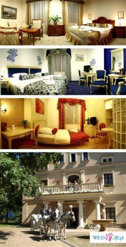 Odsprzedam weekend dla Dwojga w Hotelu SPA- TANIO!!!!!!