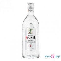 Odsprzedam Wódkę Krupnik 0,5L