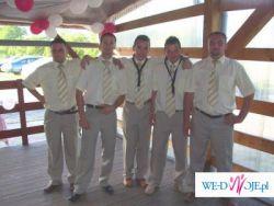 Odstąpię orkiestrę na wesele na 11 września 2010 r. ATRAKCYJNA CENA 2000 zł