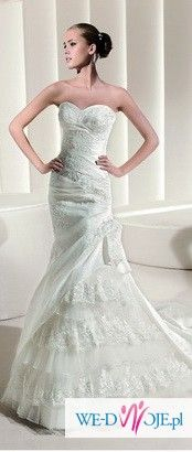 Odstąpię termin 15.10.2011 Zaborze Wing-pol oraz zespółClassic i sprzedam suknię