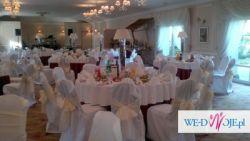 Odstąpię termin wesela - 24 sierpnia 2013 Hotel Park Dedek