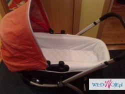 Okazja-Mothercare My3 z gwarancją
