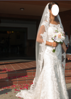 Okazja!Piękna Suknia Ślubna Anais Bridal