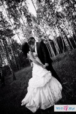 Okazja!!! Piękna suknia Vanilla Sposa