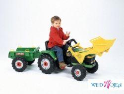Okazja!!! sprzedam nowy traktorek  po okazyjnej cenie!!!