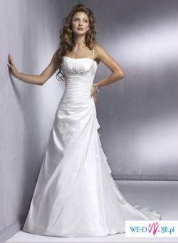 Okazja!! Sprzedam prześliczną, nową suknię ślubną!