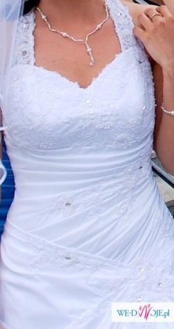 Okazja! Suknia Ślubna + GRATIS