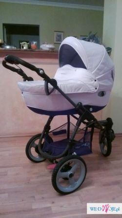 Okazja Wózek bebe confort Gondola plus Spacerówka