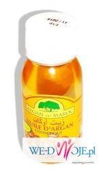Olej Arganowy Argan du Maroc 60 ml