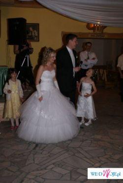 Ophelia Emmi mariage z kolekcji 2009