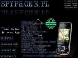 oprogramowanie spyphone do telefonu tabletu smartfona