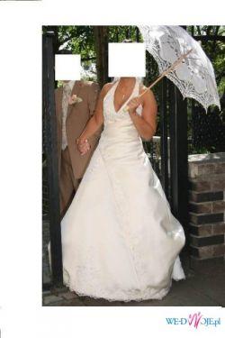 oryginalan suknia Demetrios 9620