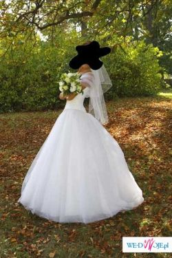 Oryginalna suknia!!
