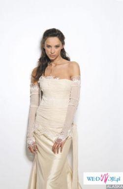 Oryginalna suknia Cymbeline OKAZJA kolekcja 2007