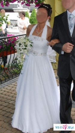 ORYGINALNA SUKNIA EMMI MARIAGE 2009R VANESSA