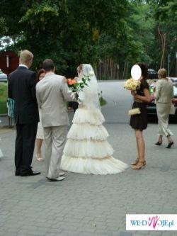 "Oryginalna suknia Papilio "" FLIRT"""