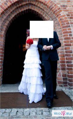 Oryginalna suknia ślubna - Comtesse (Cymbeline)