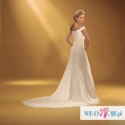 Oryginalna suknia ślubna oronovias model 26140