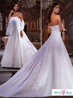 0e5d31f146 Oryginalna włoska suknia ślubna Eddy K model 711 - Suknie ślubne ...