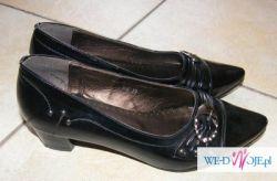 Pantofle damskie,r.39