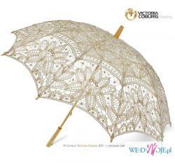 Parasol ślubny Mariboutique