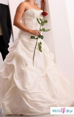 Piękna Astina - Annais Bridal