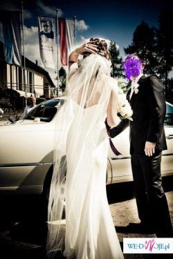 Piękna markowa suknia Sincerity
