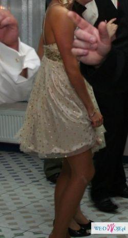 Piękna sukienka!!!