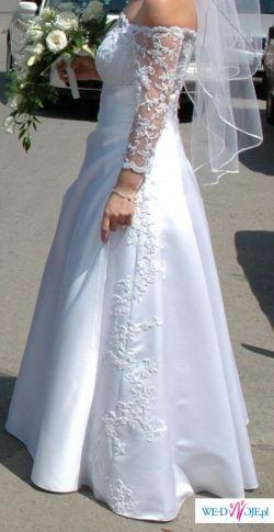 Piekna sukienka