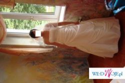 Piękna sukienka ślubna z kolekcji SWETTHEART