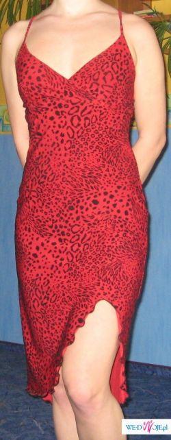 Piękna sukienka wieczorowa!!!! 70zl.