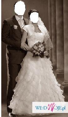 Piękna sukina ślubna
