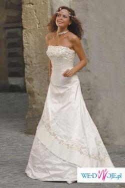 Piękna suknia Agnes 36/38