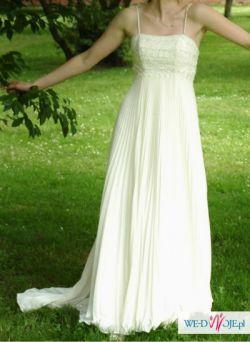 Piękna suknia Asperabride