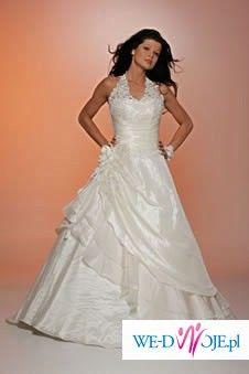 Piękna Suknia Emmi Mariage Jak NOWA!