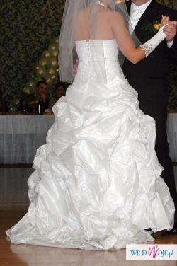 "Piękna suknia Emmi Mariage ""Ramona"""