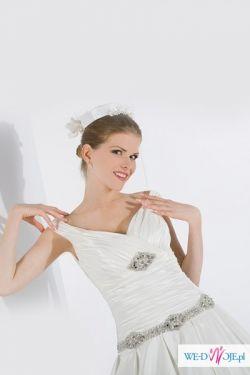 Piękna suknia Emmi Mariage - sprzedam