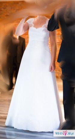 Piękna suknia firmy Nabla - model Sally
