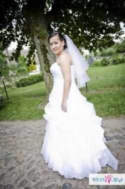 Piekna suknia Grace