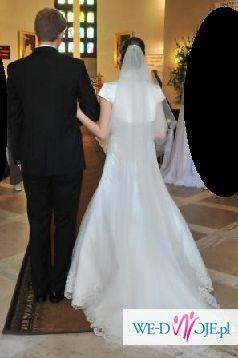 Piękna suknia Herm's VERBENA! TANIO!