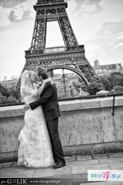 piękna suknia La Sposa