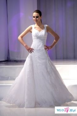 Piękna Suknia La Sposa Alegria