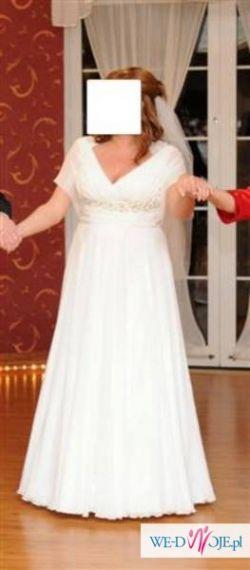 "piękna suknia MAGGIO RAMATTI ""ELIXIR"""
